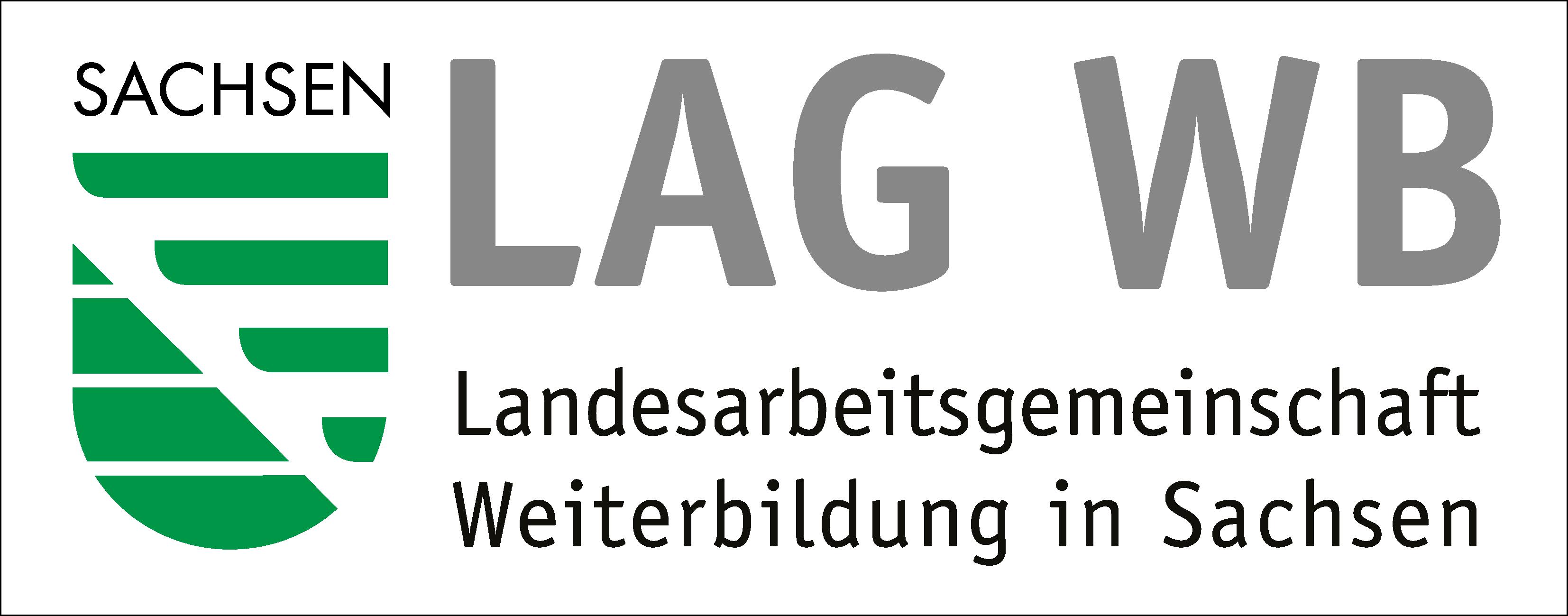Landesarbeitsgemeinschaft Weiterbildung in Sachsen